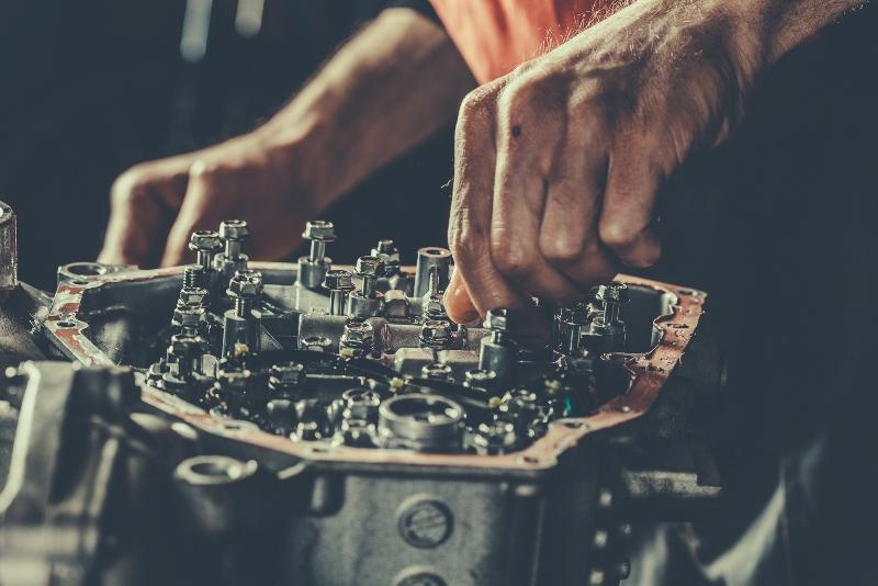 Профессиональный ремонт АКПП Хонда