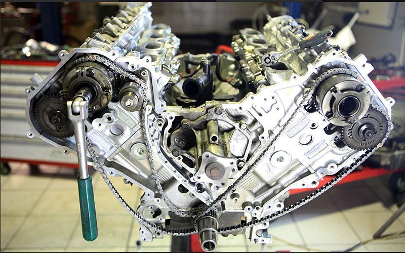 Квалифицированный ремонт моторов Хонда более 15 лет!